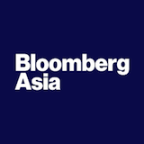 Bloomberg Asia live online for free