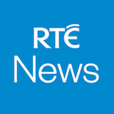 RTE News live online from Ireland