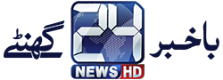 24 News Pakistan live in English