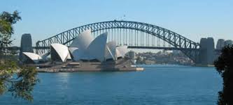 See the Sydney Harbour live webcam from Sydney Austrailia