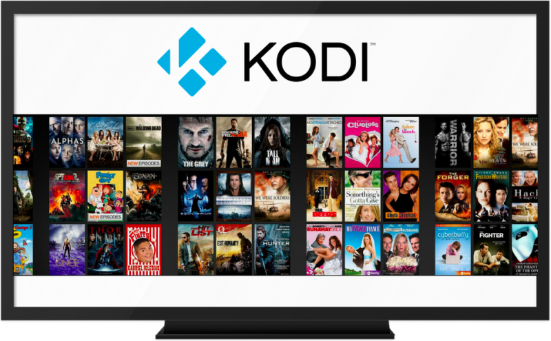 Watch Free TV On Kodi 4