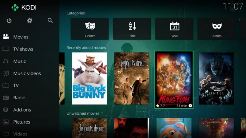 Watch Free TV On Kodi 2